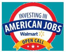 Walmart-Open-Call